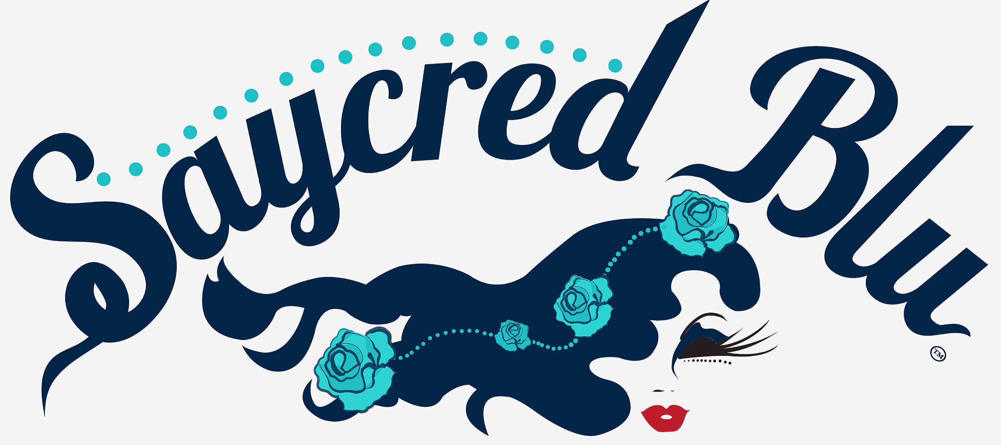 SAYCRED BLU - Artist Website